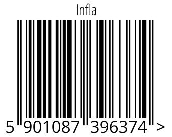 05901087396374 - Infla